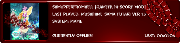 ShmupperFromHell- Current Game Tag